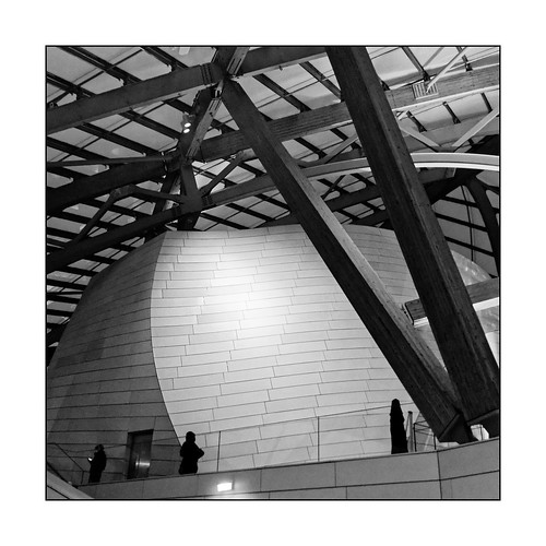 Fondation Louis Vuitton