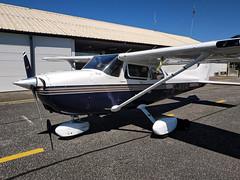 F-HAFL - Cessna 172 - Photo of Le Teich