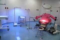 Presidente entrega Hospital Municipal Pablo Morrobel. Asciende a 42 el total de centros de salud nuevos y reequipados en los últimos 7 años
