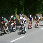 Mannschaftsfahren Sulz 2019