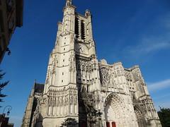 Cathédrale Saint-Pierre-et-Saint-Paul de Troyes (6)