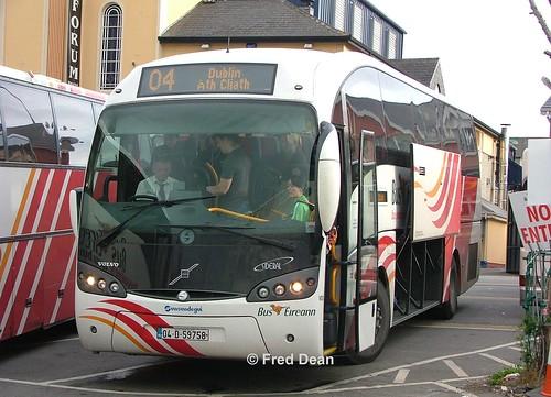Bus Eireann VG10 (04D59758).