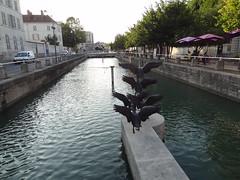 Canal du Trévois