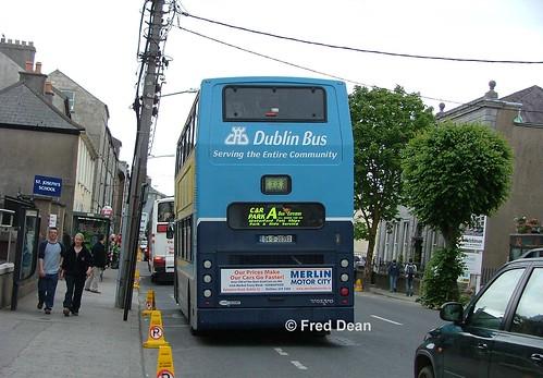 Dublin Bus AV393 (04D20393).