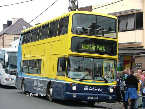 Dublin Bus AV394 (04D20394).