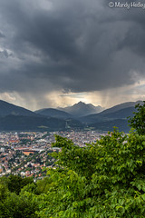 Innsbruck Mountains