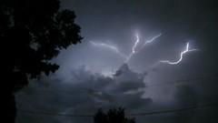 Lightning, Florida