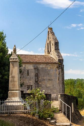 Sainte-Colombe-de-Duras