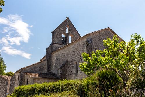 Loubès-Bernac