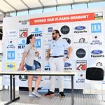 Ronde van Vlaams Brabant rit 1 Akendover 2019