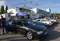 Harrow CC Classic Car Concours at The Ace Cafe 24July19