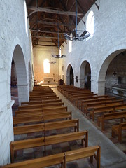 Aubterre - church of St Jacques (10) - Photo of Courlac