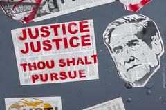Justice Justice Thou Shalt Pursue