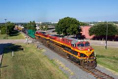 KCS 4693 - Plano Texas