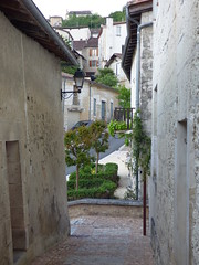 Aubterre - village view (2) - Photo of Saint-Avit