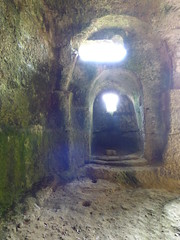 Gurat - subterranean church of St George (6)