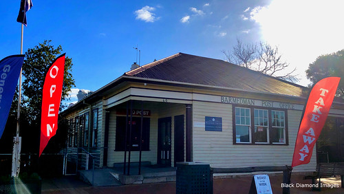 General Store and Post Office, Barmedman, South West, NSW