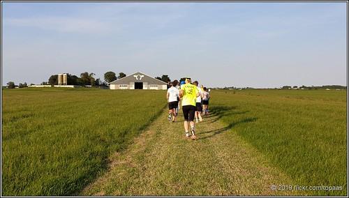 2019-06-22 Marathon Sneek en Meer - 6