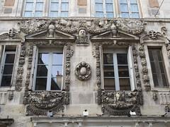 Maison Maillard (called Milsand)
