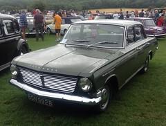 Vauxhall Velox PB (1964)