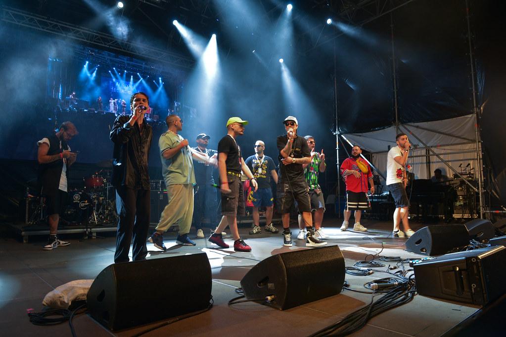 Rap contest al Giffoni Music Concept 2019 - Download Photo