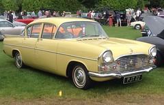 Vauxhall Velox PA SY (1959)