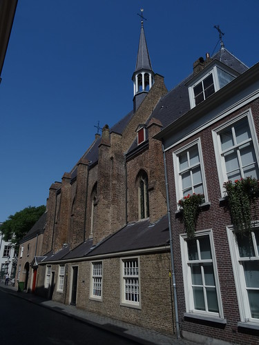 Waalse kerk (1446) Breda