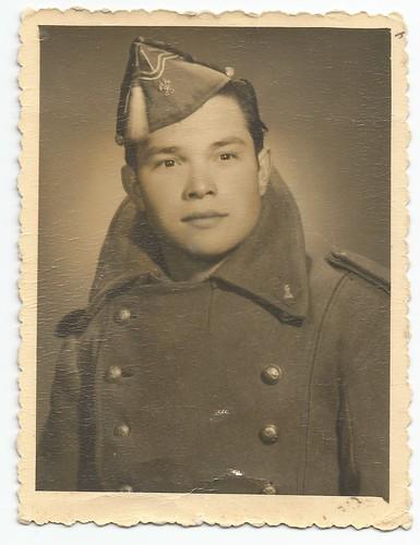Militar José Manuel López