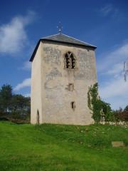 Richard's Castle - St Bartholomew