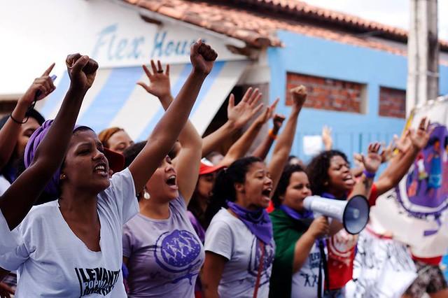 25 de julho: Dia Internacional da Mulher Negra Latino-Americana e Caribenha - Créditos: Foto: Divulgação/EBC