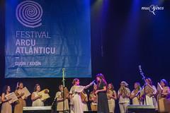 Festival Arcu Atlánticu