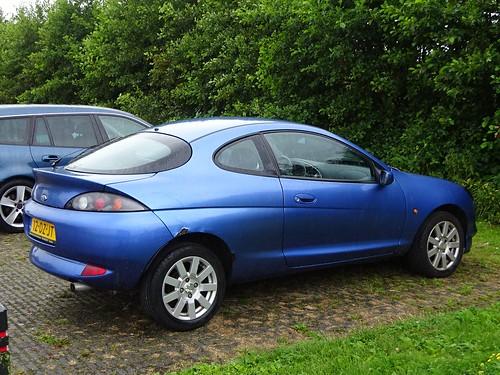 2000 Ford Puma