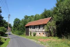 Ubocze village