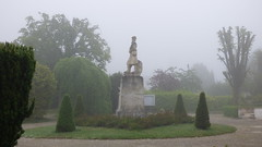 Villebois - war memorial (2)