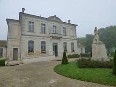 Villebois - Hotel de Ville