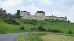 Villebois - chateau