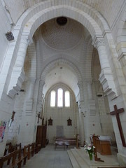 Villebois - Église Saint-Romain (4)