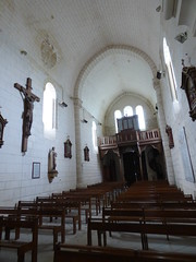 Villebois - Église Saint-Romain (3)