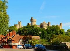 Arundel Castle England 2019