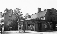 The Witch House, c. 1940