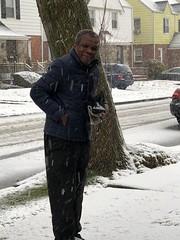 2018 -3- Snowstorm