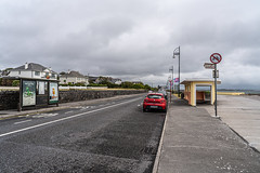 THIS IS KNOWN AS BLACKROCK BEACH [SALTHILL GALWAY]-154470
