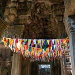 Angkor Wat und Ta Prohm