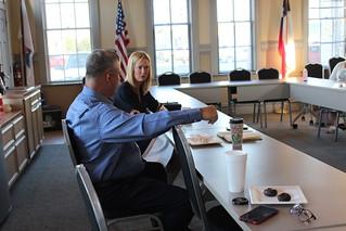 Caffeinated Leaders: Hilary Shine