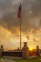 American Flag - Pride