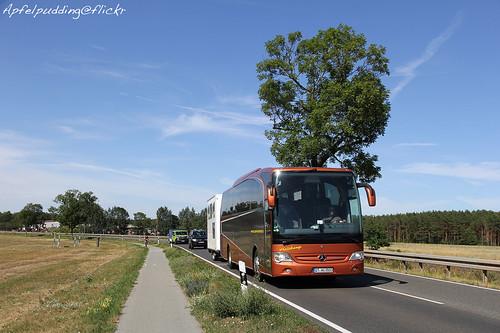 Bunte Buswelt - Premnitz