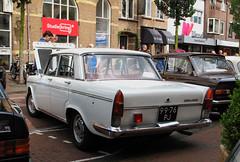 1971 Fiat 2300 L