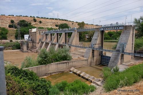 Central Hidroeléctrica De Mengibar (1916)