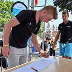Ronde van Vlaams Brabant dag 2 Liedekerke 2019