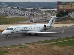 9H-BOO Bombardier CRJ-200ER (Air X Charter Ltd)
